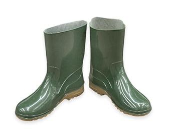 Guminiai batai, trumpi, 37 dydis