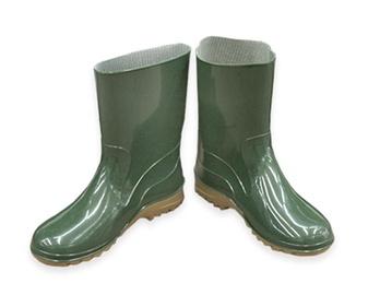Guminiai batai, trumpi, 39 dydis