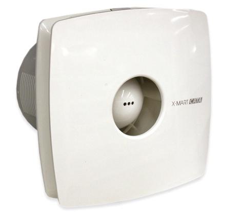 """Ištraukiamasis ventiliatorius """"Cata"""" X-Mart 15 Standard"""