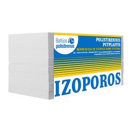 POLISTIROLS EPS100 50X1000X1000 (12)B (VARMOTHERM)