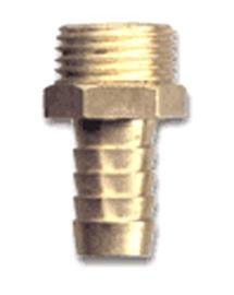 """Savienojums TDM Brass 468E 2""""x50mm"""