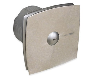 """Ištraukiamasis ventiliatorius """"Cata"""" X-Mart 12 Standart Inox T"""