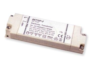 Elektrooniline trafo, ET-50C