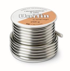Joodis-traat Unipak, 3 mm, 250 g