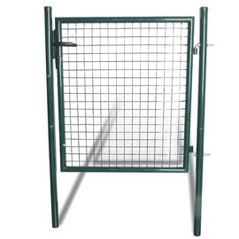 Atveriami vartai, 100 x 100 cm