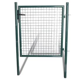 Atveriami viengubi vartai, 100 x 150 cm