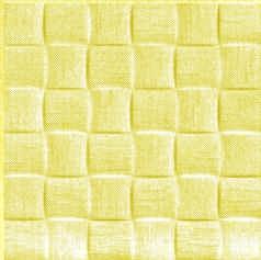 Klijuojamosios lubų plokštės Len Zolty; 0,5 x 0,5 x 0,008 m.