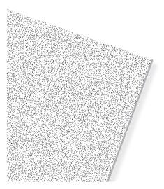 RIPPLAE PLAAT 0.6X0.6 ORBIT