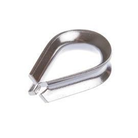 Hülss trossile, Vagner, 3 mm, AISIS304, 2DD