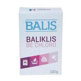 Balinamieji milteliai Balis 100 g