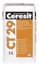 Mineralinis tinko glaistas CT-29, 5 kg