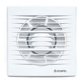 """Ištraukiamasis ventiliatorius """"Dospel"""" 100 S"""