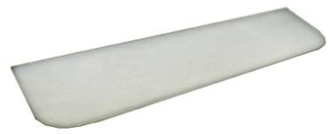 Lentynėlė Stiklita l6s8 / 50 db, be laikiklių