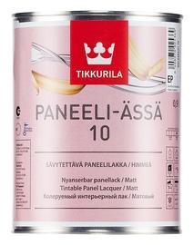 "Matinis lakas ""Tikkurila"" Paneeli Assa EP, 0,9 l"
