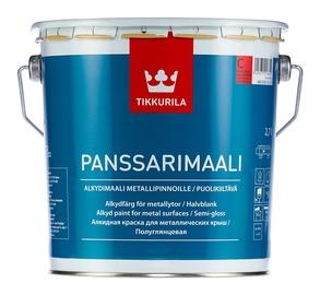 KATUSEVÄRV PANSSARIMAALI  2,7L C