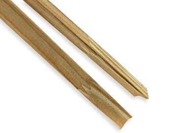 Sisenurgaliist, mänd, 12x12mm, 2,75m