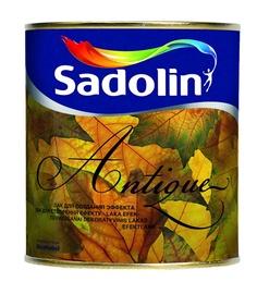 Efekta laka Sadolin Antique, 0,5l