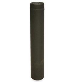 Kamina ühendustoru ABX, 130 mm, 1 m