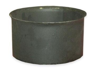 Ühendustoru läbiviiguhülss ABX, 15 cm