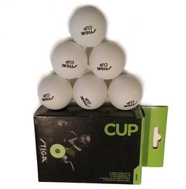 "Stalo teniso kamuoliukai ""Stiga"" Cup Hobby 5110-06"