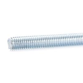 Sriegtas strypas, M12x1000 mm