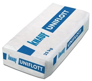 ŠPAKTELE ŠUVĒM UNIFLOTT 25KG (KNAUF)