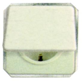 ROZETE VILMA LX200 B/R IP44 BALTA