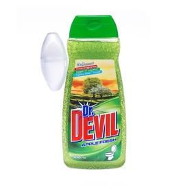 "Unitazų želė ""Dr. Devil"" Apple 400 ml"