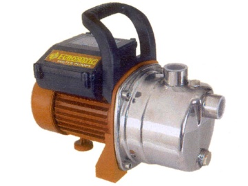 Vandens siurblys Euromatic GXC 800