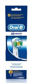 Elektrinio dantų šepetėlio galvutė Braun EB 18-2