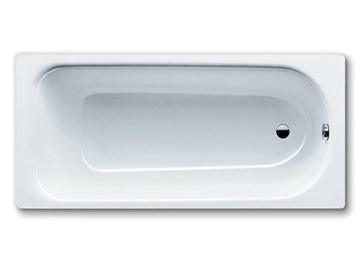 Vonia Kaldewei Saniform 373-1,170x75x41 cm, plienas