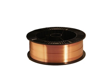Suvirinimo viela Atrafil, skersmuo - 1,2 mm, 15 kg