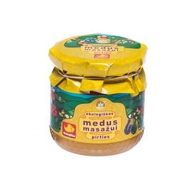 Masāžas medus ar greifrūtu, lavandu un rozmarīnu Meta