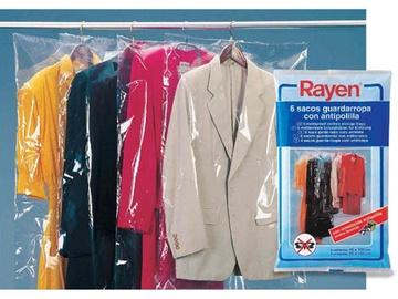 """Drabužių maišai nuo kandžių """"Rayen"""""""