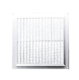 Ventilatsioonirest Europlast VR, 250x250mm, valge