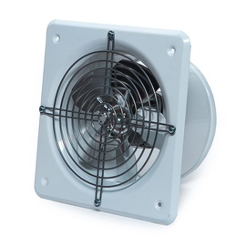 VENTILATORS WB-S D200 DOSPEL