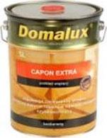 "Matinis gruntinis lakas ""Domalux"" Capon Extra, 10 l"