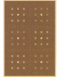 Paklājs Futura Cottage 1398 3009, 0.8x2.4m, brūns