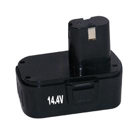 Gręžtuvo Kinpow akumuliatorius, 14,4 V