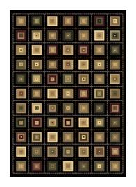 """Kilimas """"Matrix"""" 50012 / 3737, 1,95 x 1,35 m"""