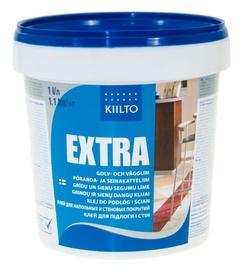 Põrandakatteliim Kiilto Extra 1L