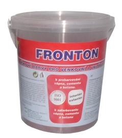 "PIGMENTAS ""FRONTON SPECIAL"" (199; JUODAS; 0,8 KG) (TELURIA)"