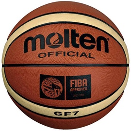 "Krepšinio kamuolys ""Molten"" BGF7"