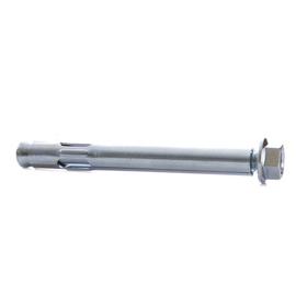 Inkarinis varžtas su metaliniu kaiščiu, 16x147 mm