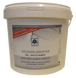 GRUNTS IMA-WHITE PRIMER 5 kg
