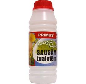 """Biotualetų biopriemonė """"Primus"""", citrinų kvapo"""