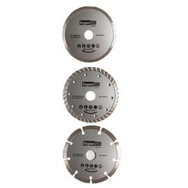 Teemantketas Vanger SDH 115 mm, 3 tk