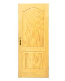 Pušinė vidaus durų varčia Nevada, 810 x 2030 mm