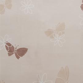 Vonios užuolaida Gedy Butterfly, 120x200 cm