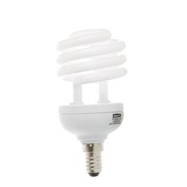 """Kompaktinė liuminescencinė lempa """"Vagner SDH"""" 20 W E14 10 KH"""